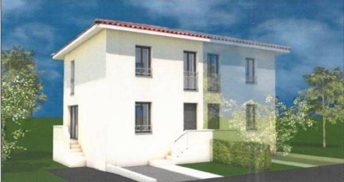Achat / Vente immobilier neuf Gardanne au cœur de l'ancien secteur des cadres de la Mine (13120) - Réf. 3349