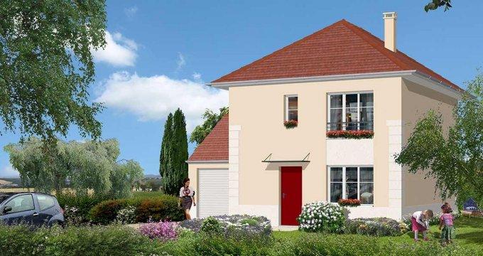 Achat / Vente immobilier neuf Grans proche du cœur historique (13450) - Réf. 2500