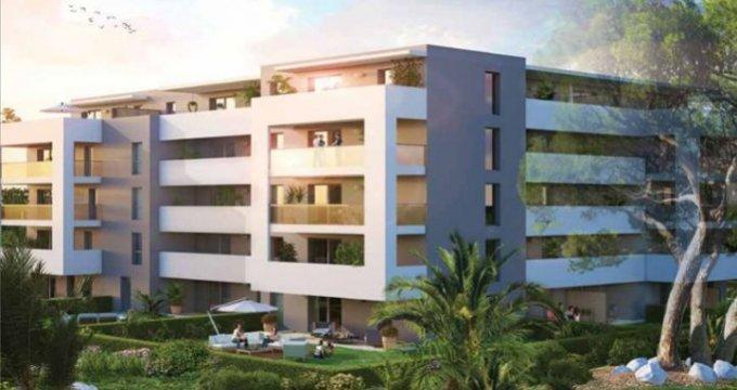 Achat / Vente immobilier neuf Marseille 4 quartier de Montolivet (13004) - Réf. 1480