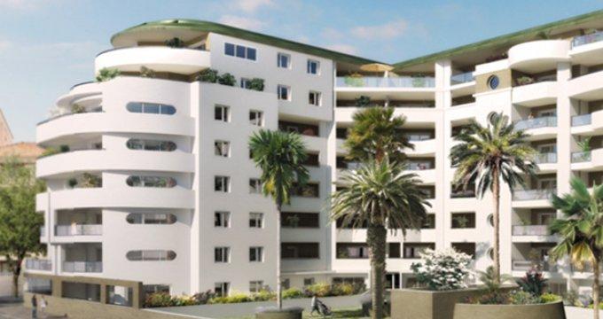 Achat / Vente immobilier neuf Marseille 4 quartier Les Chartreux (13004) - Réf. 912