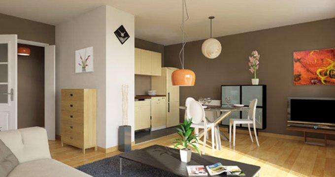 Achat / Vente immobilier neuf Ventabren proche Aix-en-Provence (13122) - Réf. 3727