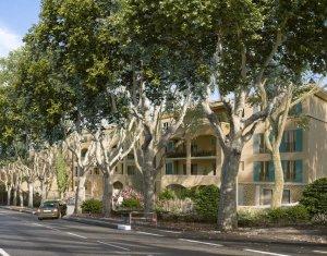 Achat / Vente immobilier neuf Aix-en-Provence Pont de l'Arc (13090) - Réf. 6070