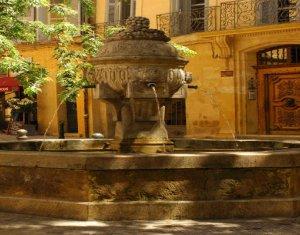 Achat / Vente immobilier neuf Aix-en-Provence proche centre-ville (13090) - Réf. 5625