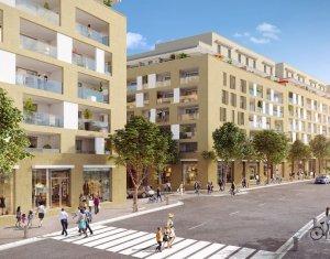 Achat / Vente immobilier neuf Aix-en-Provence proche centre-ville (13090) - Réf. 1584