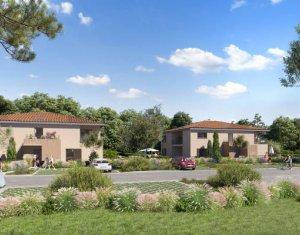 Achat / Vente immobilier neuf Aix-en-Provence secteur Célony (13090) - Réf. 5927