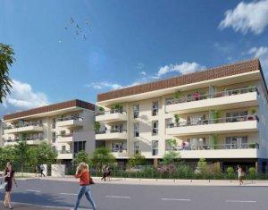 Achat / Vente immobilier neuf Arles à 6 min du cœur historique (13200) - Réf. 5871