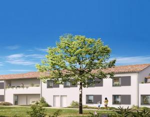 Achat / Vente immobilier neuf Fuveau à 50 mètres des écoles (13710) - Réf. 3788