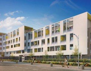 Achat / Vente immobilier neuf Gardanne à deux pas du centre (13120) - Réf. 2937
