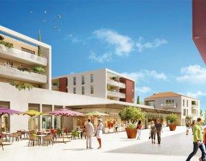 Achat / Vente immobilier neuf Istres 13 centre-ville (13800) - Réf. 2055