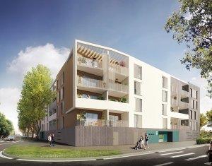 Achat / Vente immobilier neuf Istres proche des commodités (13800) - Réf. 289