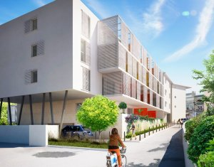 Achat / Vente immobilier neuf Istres proche plages (13800) - Réf. 2120