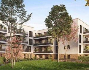 Achat / Vente immobilier neuf La Ciotat cœur secteur Garoutier (13600) - Réf. 3029