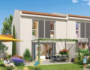Achat / Vente immobilier neuf Le Puy-Sainte-Réparade à 800 mètres du centre (13610) - Réf. 3456