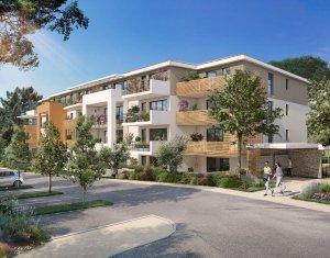 Achat / Vente immobilier neuf Luynes proche centre-ville et commerces (13090) - Réf. 6184