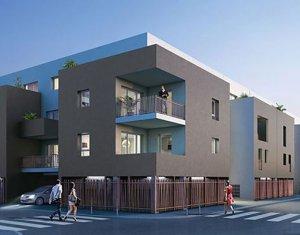 Achat / Vente immobilier neuf Marignane proche Côte Bleue (13700) - Réf. 2262