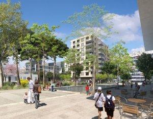 Achat / Vente immobilier neuf Marseille 01 proche parc Longchamp (13001) - Réf. 641