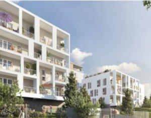 Achat / Vente immobilier neuf Marseille 10 Les Hauts de Chanteperdrix (13010) - Réf. 2939