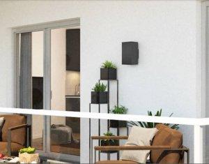Achat / Vente immobilier neuf Marseille 11 au cœur du secteur Valentine (13011) - Réf. 3830