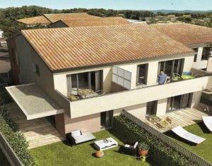 Achat / Vente immobilier neuf Marseille 11 - secteurs des Trois-Lucs et Valentine (13011) - Réf. 4578