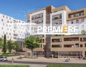 Achat / Vente immobilier neuf Marseille 12 proche boulevard des Fauvettes (13012) - Réf. 3408