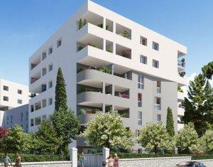 Achat / Vente immobilier neuf Marseille 13 proche centre commercial (13013) - Réf. 2114