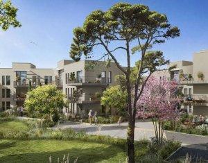 Achat / Vente immobilier neuf Marseille 13 proche écoles et commerces (13013) - Réf. 4239