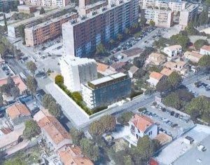 Achat / Vente immobilier neuf Marseille 13 proche métro ligne 1 (13013) - Réf. 4583