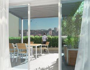 Achat / Vente immobilier neuf Marseille 13 proche Saint Just et Malpassé (13013) - Réf. 2593