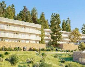 Achat / Vente immobilier neuf Marseille 13 secteur Château Gombert (13013) - Réf. 5899