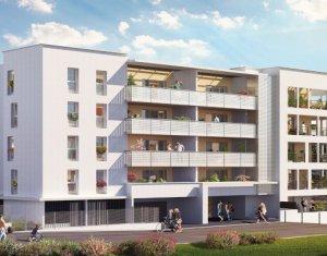 Achat / Vente immobilier neuf Marseille 14 à 15 minutes du centre-ville (13014) - Réf. 5350