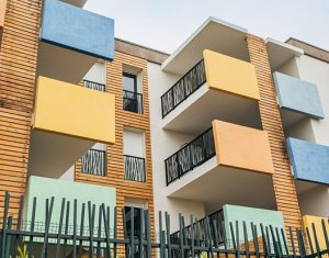 Achat / Vente immobilier neuf Marseille 14 centre bon-secours (13014) - Réf. 3008