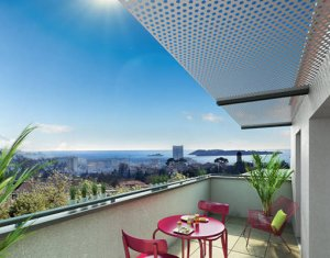 Achat / Vente immobilier neuf Marseille 14 livraison immédiate (13014) - Réf. 5678