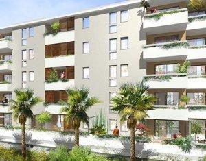 Achat / Vente immobilier neuf Marseille 15 quartier de la Cabucelle (13015) - Réf. 1419