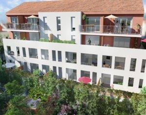 Achat / Vente immobilier neuf Marseille 16 proche de l'Estaque (13016) - Réf. 5712