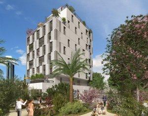 Achat / Vente immobilier neuf Marseille 2 proche métro ligne 2 (13002) - Réf. 910