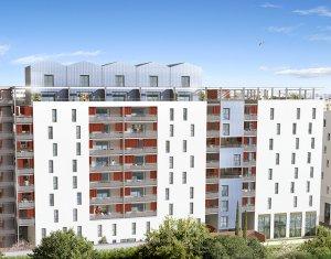 Achat / Vente immobilier neuf Marseille 2 proche Terrasses du Port (13002) - Réf. 2809