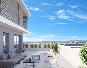 Achat / Vente immobilier neuf Marseille 2 quai vue mer (13002) - Réf. 815
