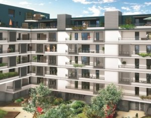 Achat / Vente immobilier neuf Marseille 3 proche Euromed (13003) - Réf. 904