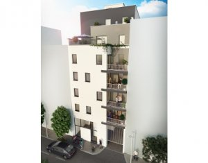 Achat / Vente immobilier neuf Marseille 4 Parc Longchamps Chartreux (13004) - Réf. 2692