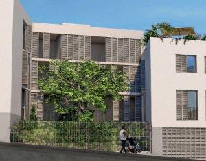 Achat / Vente immobilier neuf Marseille 4ème au pied du Palais Longchamp (13004) - Réf. 5742
