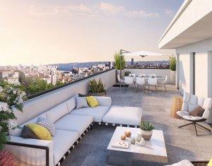 Achat / Vente immobilier neuf Marseille 7 quartier St Victor (13007) - Réf. 586