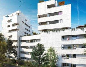 Achat / Vente immobilier neuf Marseille 8 secteur Bonneveine (13008) - Réf. 2715