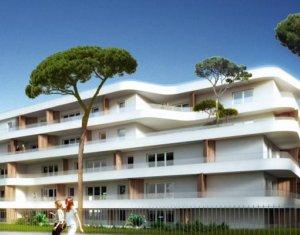 Achat / Vente immobilier neuf Marseille 9 Boulevard Pierotti (13009) - Réf. 1445
