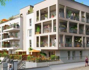 Achat / Vente immobilier neuf Marseille 9 proche des commodités (13009) - Réf. 1745