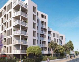 Achat / Vente immobilier neuf Marseille 9 proche obélisque de Mazargues (13009) - Réf. 3928