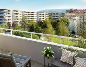 Achat / Vente immobilier neuf Marseille 9 proche parc naturel des Calanques (13009) - Réf. 4060