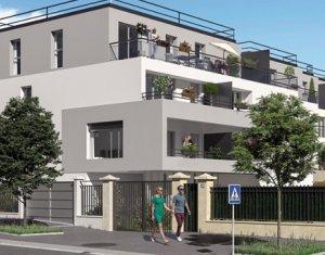 Achat / Vente immobilier neuf Marseille 9 Sainte Marguerite résidence de privilège (13009) - Réf. 2652