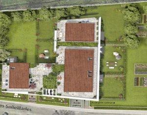 Achat / Vente immobilier neuf Marseille à 25 minutes du Parc national des Calanques (13011) - Réf. 4303