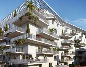Achat / Vente immobilier neuf Marseille cœur du 9e arrondissement (13009) - Réf. 2978