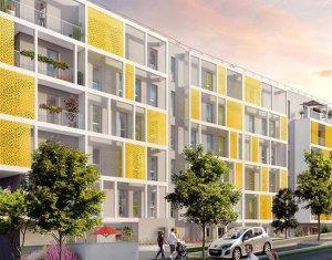 Achat / Vente immobilier neuf Marseille Croix Rouge (13013) - Réf. 5243